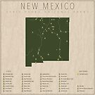 New Mexico Parks by FinlayMcNevin