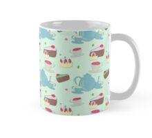 tea time with cake Mug