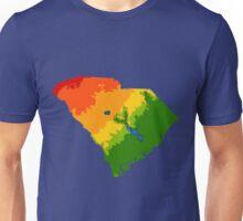Physically South Carolina Unisex T-Shirt