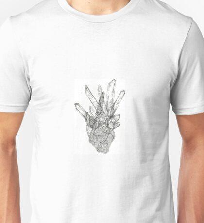 Crystallized  Unisex T-Shirt