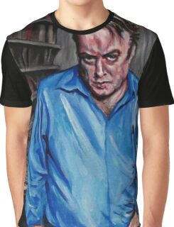 The Hitch Graphic T-Shirt