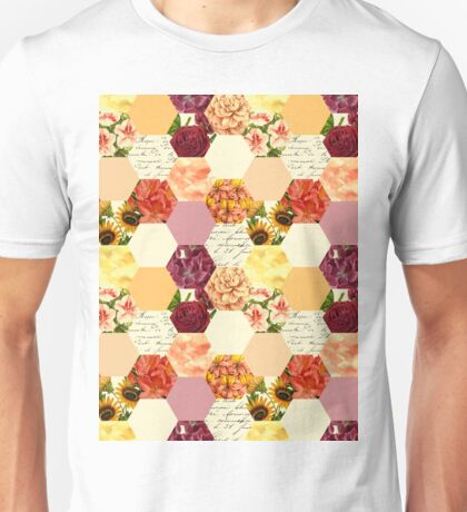 Nature Hive Unisex T-Shirt