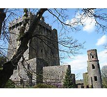 Blarney Castle 1 Photographic Print