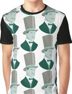 Fancy Hat II Graphic T-Shirt