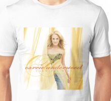 CARRIE UNDERWOOD CARNIVAL RIDE Unisex T-Shirt