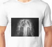Angel Watching Over You Unisex T-Shirt