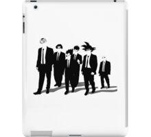 Z Dogs iPad Case/Skin