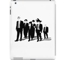 Z Dogs iPad Case/Skin