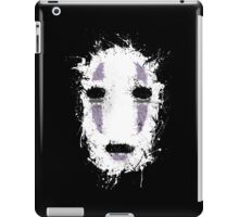 Ink Mask iPad Case/Skin