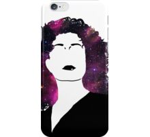 River's Space Hair iPhone Case/Skin