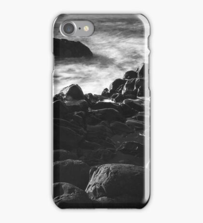 The Dark Rocks iPhone Case/Skin