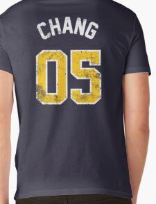 Cho Chang - Quidditch Training - NO.5 Mens V-Neck T-Shirt