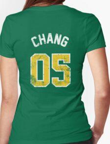 Cho Chang - Quidditch Training - NO.5 T-Shirt