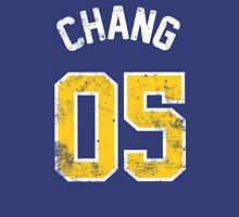 Cho Chang - Quidditch Training - NO.5 Unisex T-Shirt