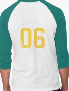 Cedric Diggory - Quidditch Training T-Shirt - NO.6 Men's Baseball ¾ T-Shirt