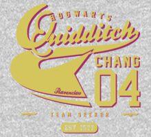 Cho Chang - Quidditch Shirt (Dirty Version) Kids Clothes