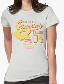Cho Chang - Quidditch Shirt (Dirty Version) T-Shirt
