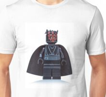 Darth Maul 2 Unisex T-Shirt