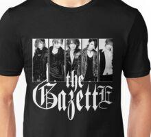 THE GAZETTE Unisex T-Shirt