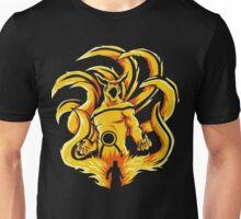 Kurama - Naruto Unisex T-Shirt
