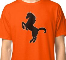 cheval horse Classic T-Shirt