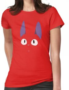Jiji, Kiki's Delivery Service Womens Fitted T-Shirt