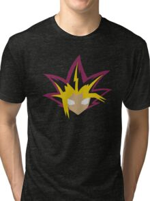 Yu gi oh Tri-blend T-Shirt