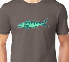 maquereau poisson fish Unisex T-Shirt