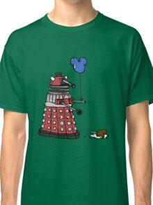 Sympathy of the Daleks Classic T-Shirt