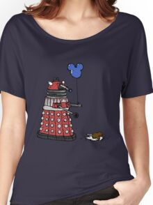 Sympathy of the Daleks Women's Relaxed Fit T-Shirt