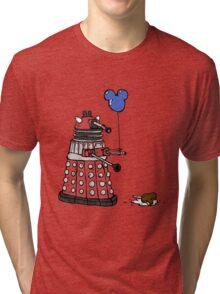 Sympathy of the Daleks Tri-blend T-Shirt