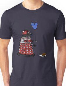Sympathy of the Daleks Unisex T-Shirt