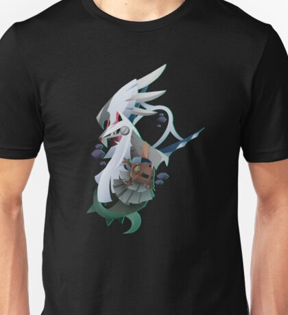 Type: Null and Silvally Unisex T-Shirt