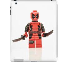 Deadpool 2 iPad Case/Skin