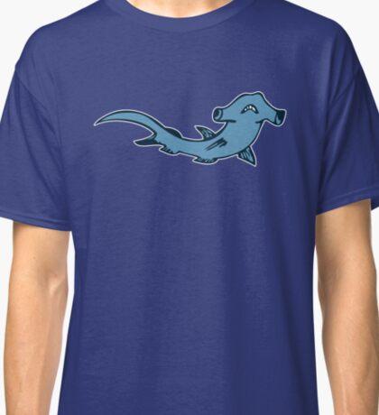 hammerhead shark requin marteau Classic T-Shirt