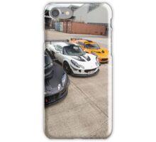 Three Ladies of Norfolk iPhone Case/Skin