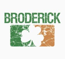 Broderick Surname Irish by surnames
