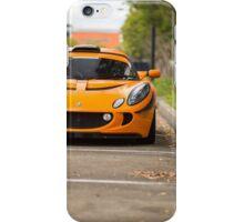Lotus Exige S iPhone Case/Skin