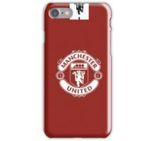 United Logo iPhone Case/Skin