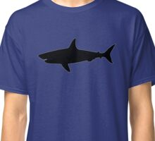 shark requin tiburon Classic T-Shirt