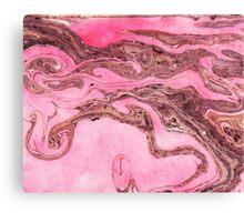 Surface Algorithm IV  Canvas Print