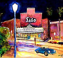 The Lido by ArtbyLeclerc