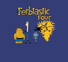 The Ferbtastic Four Unisex T-Shirt