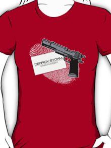 Derrick Storm T-Shirt
