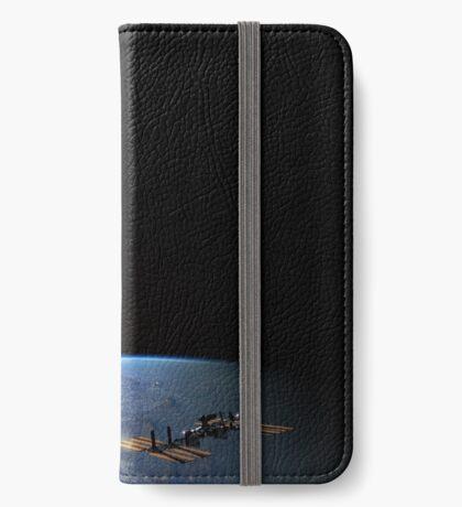 Flight iPhone Wallet/Case/Skin