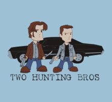 Two Hunting Bros Kids Clothes