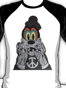 Trippy Goofy T-Shirt