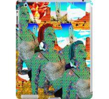 Arizonarizonarizona iPad Case/Skin