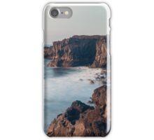 Atlantic waters. iPhone Case/Skin