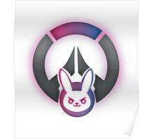 DVA • BunnyWatch  Poster